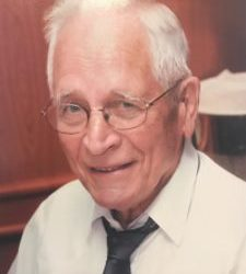 Paul Edward Lorenzen