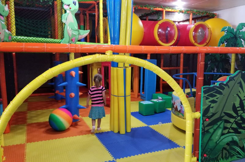 Yippie's Playcenter