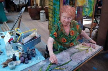 Ann Ragland Bowns
