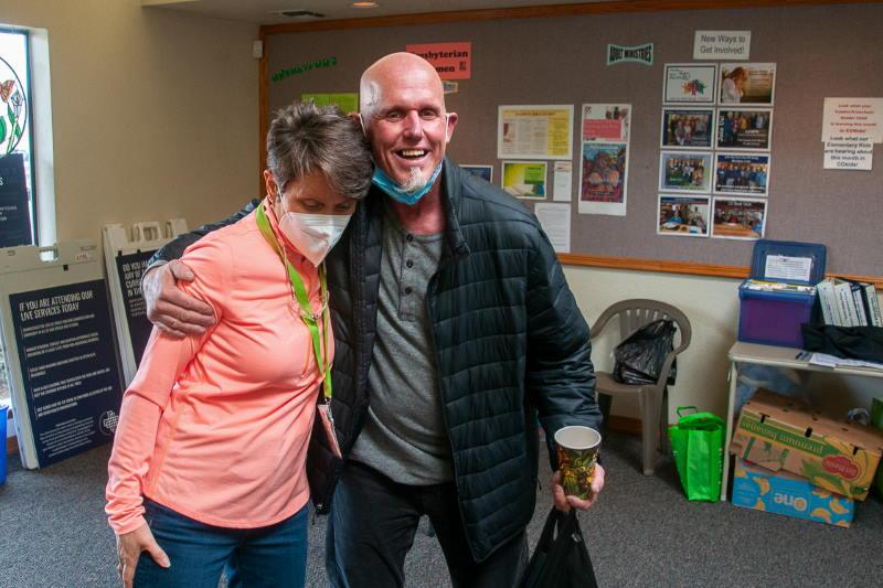Warming center, Homeless Assistance Resource Team