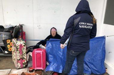 Homeless Navigator