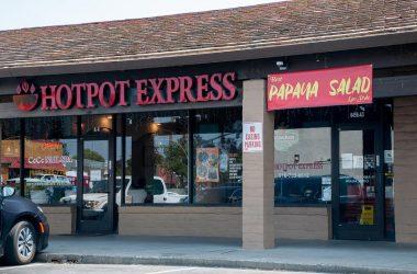Hotpot Express